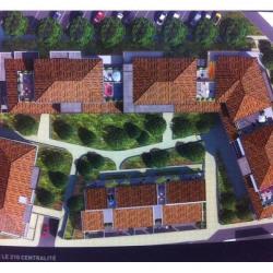 Vente Local commercial La Farlède 124,4 m²