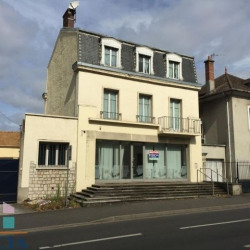 Location Local commercial Melun 74,53 m²