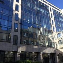 Location Bureau Paris 10ème 437 m²