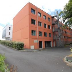 Vente Bureau Orvault 4086 m²