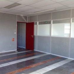 Location Bureau Vénissieux 117 m²