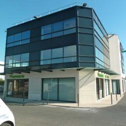 Location Bureau Éguilles 315 m²