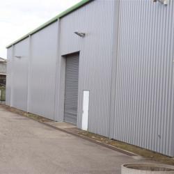 Location Entrepôt Chasse-sur-Rhône 2280 m²