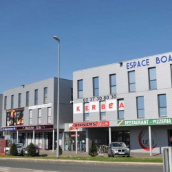 Location Bureau Chartres 12,8 m²