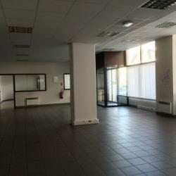 Location Bureau Rouen 414 m²