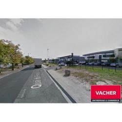 Location Local d'activités Bègles 1075 m²