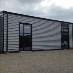 Vente Local d'activités Saint-Philibert 335 m²