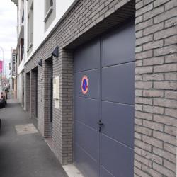 Vente Entrepôt Alfortville 310 m²