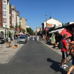 Cession de bail Local commercial Saint-Ouen 60 m²
