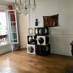 Vente Appartement Paris Château Rouge - 33m²