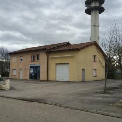 Vente Bureau Saint-Denis-lès-Bourg 390 m²