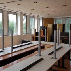 Location Bureau Sarcelles 650 m²