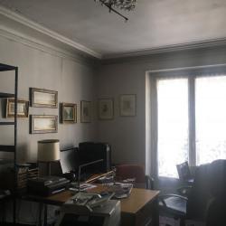 Location Bureau Paris 3ème 37 m²