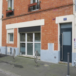 Location Bureau Saint-Ouen 200 m²