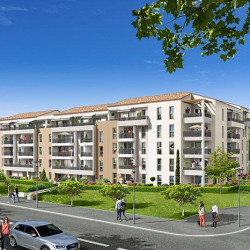photo immobilier neuf Propriano