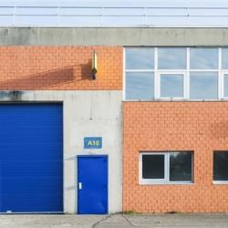 Vente Local d'activités Saint-Ouen-l'Aumône 310 m²
