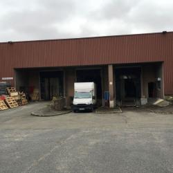 Location Entrepôt Aulnay-sous-Bois 4760 m²