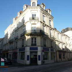Location Local commercial Angers (49100)