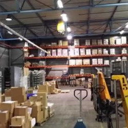 Vente Entrepôt Pessac 6390 m²