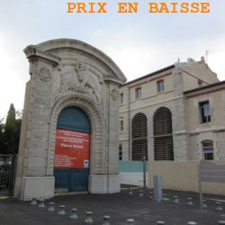 Vente Bureau Sète 88 m²