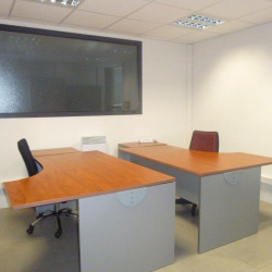 Location Bureau Toulouse 24 m²