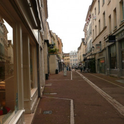 Cession de bail Local commercial Saint-Germain-en-Laye 30 m²