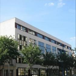Location Bureau Saint-Ouen 820 m²