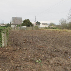 Location Terrain Saint-Nazaire 6143 m²