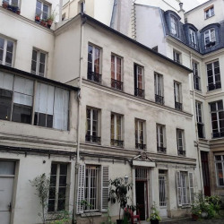 Cession de bail Local commercial Paris 4ème 69 m²