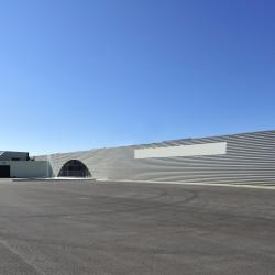 Vente Local d'activités Blyes 3400 m²
