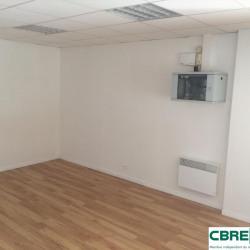 Location Bureau Brive-la-Gaillarde 75 m²