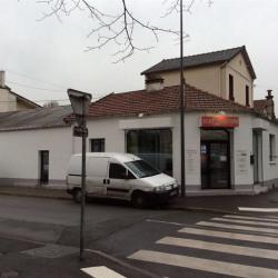 Vente Bureau Maisons-Alfort 228 m²