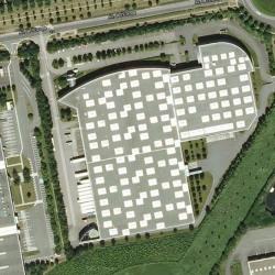 Location Entrepôt Bussy-Saint-Georges 24939 m²