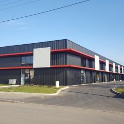Location Local d'activités Rennes 200 m²