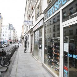 Location Local commercial Paris 3ème 20 m²