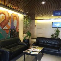 Location Bureau Lisses 541 m²