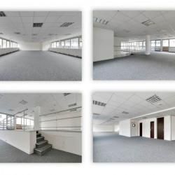 Location Bureau Levallois-Perret 994 m²
