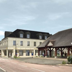 Vente Boutique Saint-Cyr-en-Val