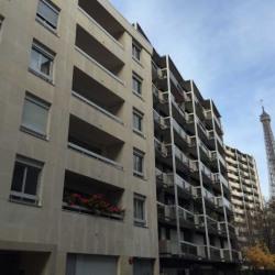 Location Bureau Paris 15ème 185 m²