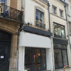 Cession de bail Local commercial Dijon 120 m²