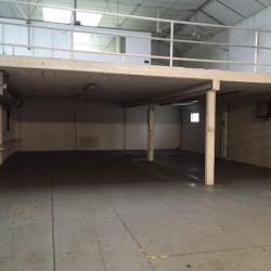 Location Local d'activités Arcueil 400 m²
