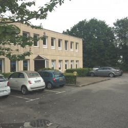 Location Bureau Saint-Martin-le-Vinoux 107 m²
