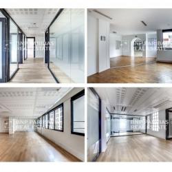 Location Bureau Levallois-Perret 702 m²