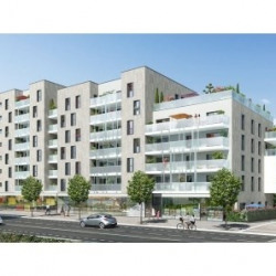 photo appartement neuf Ambilly