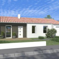Maison  5 pièces + Terrain  616 m² Longèves