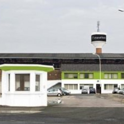 Vente Local d'activités Saint-Dizier 23340 m²