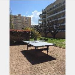 Location Bureau Villeurbanne 88 m²