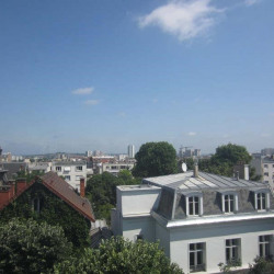 Location Bureau Colombes 221 m²