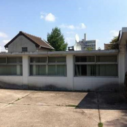 Vente Bureau Ivry-sur-Seine 344,45 m²