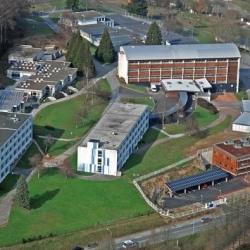 Location Bureau Limoges 50 m²